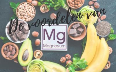 De voordelen van magnesium